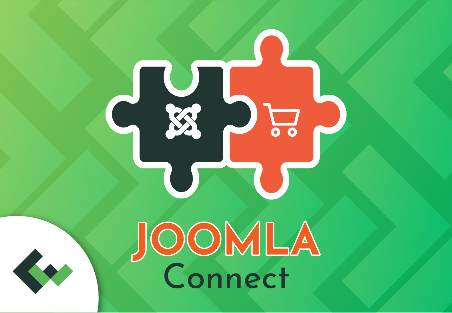 Joomla Connect <p>Joomla Connect combines the best of both Joomla!'s CMS system and Magento's E-commerce abilities.<br /> Significant features<br /> – Automatically transfer data from Joomla! CMS to a Magento 2 site<br /> – Transfer articles, categories, tags… and more<br /> – Update the Magento 2 site in real-time whenever there are changes in the Joomla! CMS<br /> – Ability to add related products directly to the cart without going back to the product page, helping to increase orders</p>