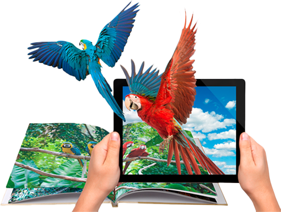 <p>One of the core features of the AR application system is the realism of digital images and data when being placed on the image layer of the real environment. To do that, firstly, AR software must extract the images from the real environment through a process called &#8220;Image Registration.&#8221; This process uses Computer vision techniques, which usually consist of two main phases: determining interest points, fiducial markers, and optical flow; then reconstructing the real-world coordinates from the data obtained in phase 1 and then laying the digital information on the actual image layers.</p> <p>&nbsp;</p>