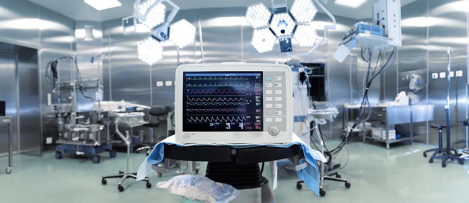 Vietnam's Medical equipment company