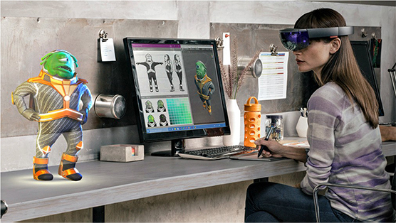 <p>In the future, AR is expected to outperform VR due to its versatile application in various industries such as education, arts, healthcare, retail, architecture and construction, tourism, etc. Meanwhile, applications AR focus only on game and entertainment, but AR worth a broader space to develop.</p>