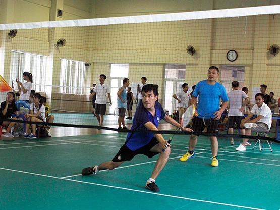 sport day 1