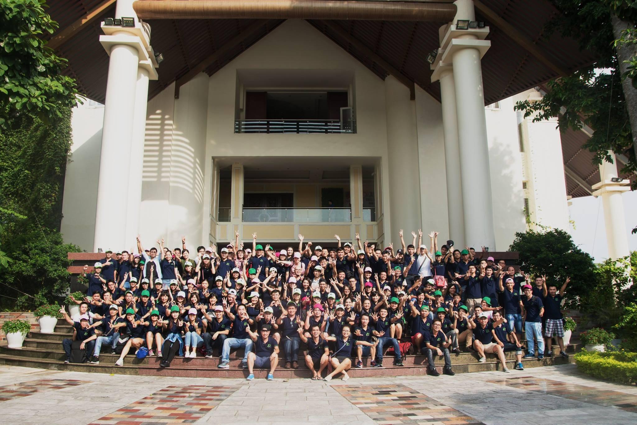 コウェルアジアは2017年10月9日に3周年記念イベントを行いました。