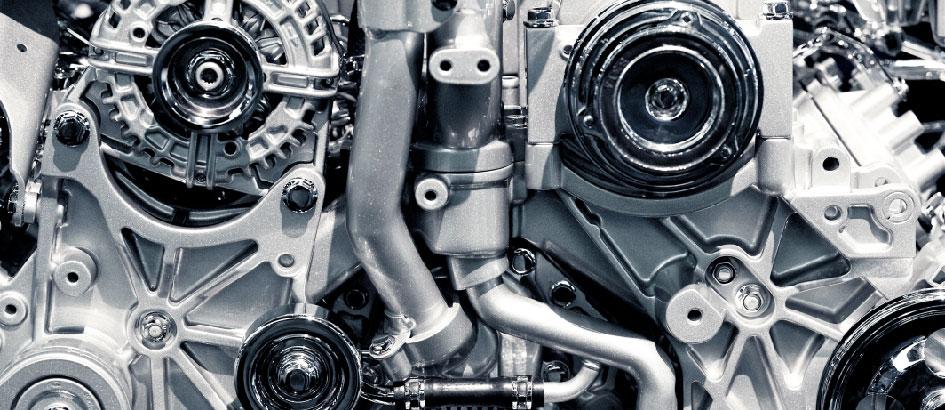 Japan's Car parts manufacturer