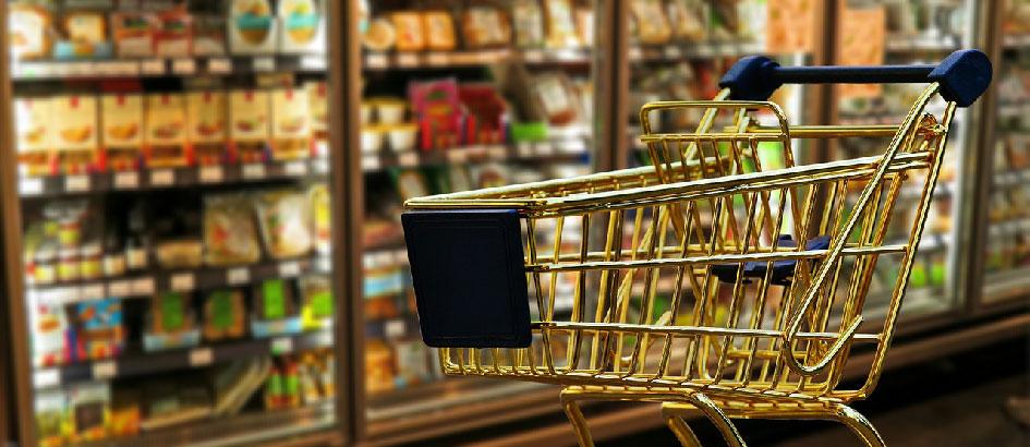 Chuỗi siêu thị Bán lẻ