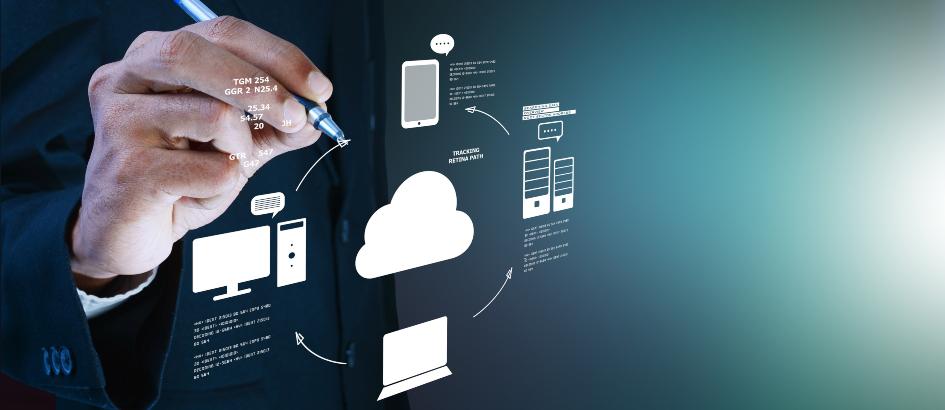 Nhà cung cấp Dịch vụ Đám mây