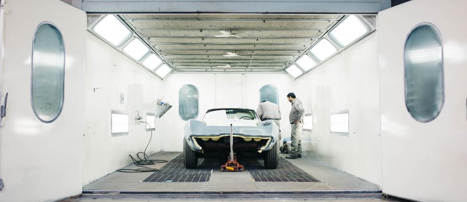 Nhà cung cấp Dịch vụ bảo dưỡng ô tô