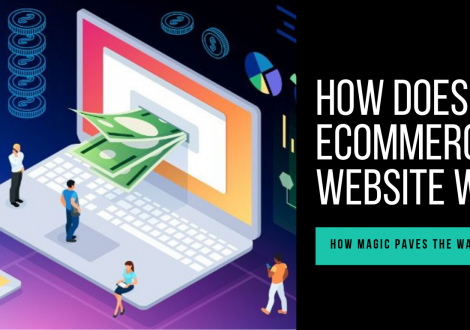 HOW DOES ECOMMERCE WEBSITE WORK 1