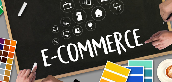 E-COMMERCE WEBSITE DEVELOPMENT: STEP BY STEP!
