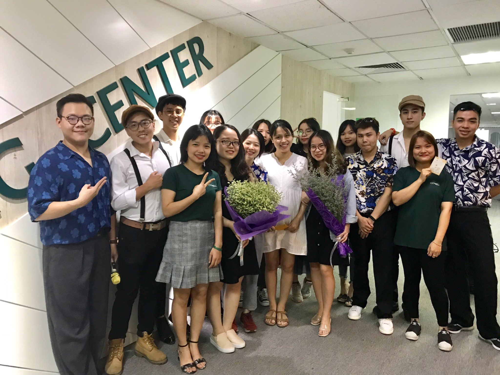 [20 Octorber] CO-WELL ASIA WARMLY CELEBRATE THE VIETNAMESE WOMEN'S DAY 2019