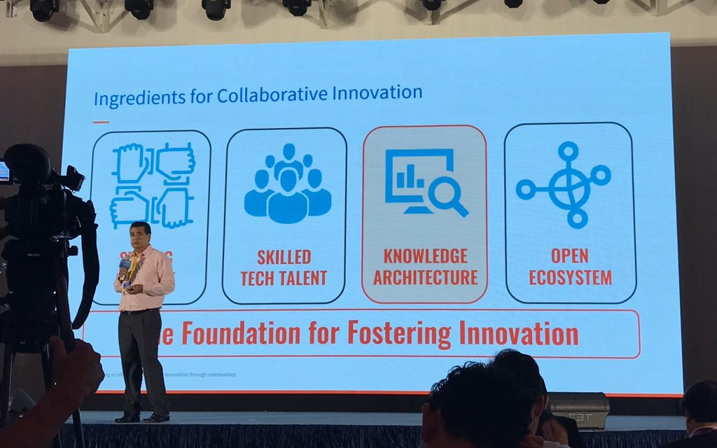 Session 3: How to build a collaborative innovation team