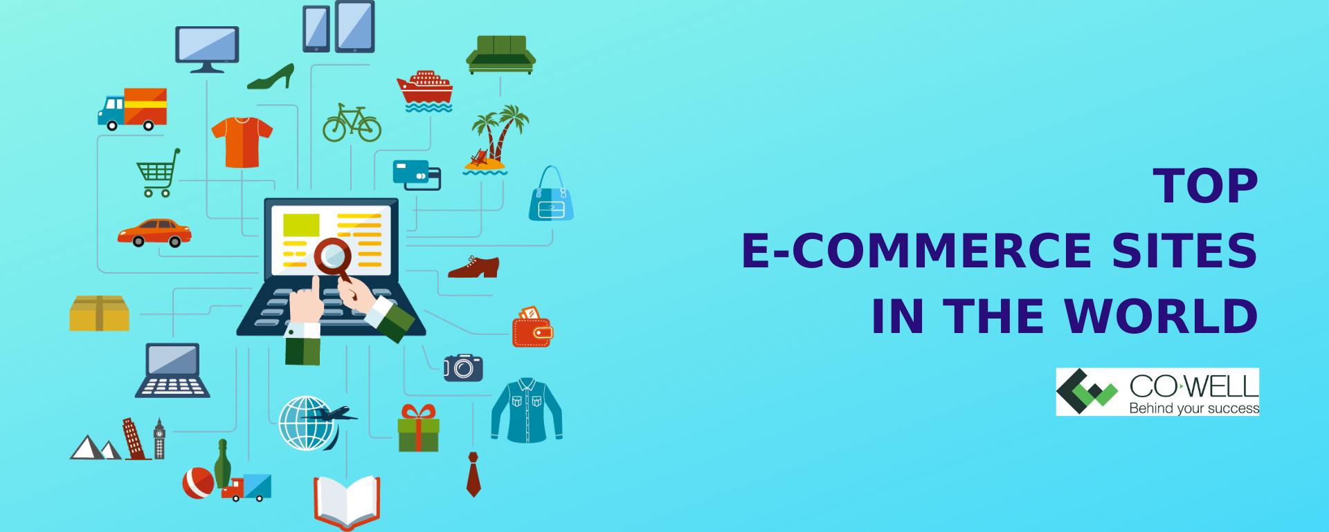 Key Features of an E commerce Platform 1