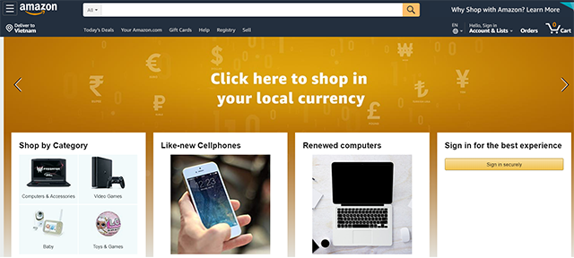 ecommerce development cost