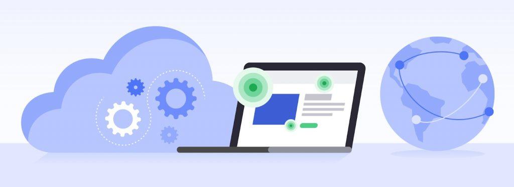 ecommerce platforms features