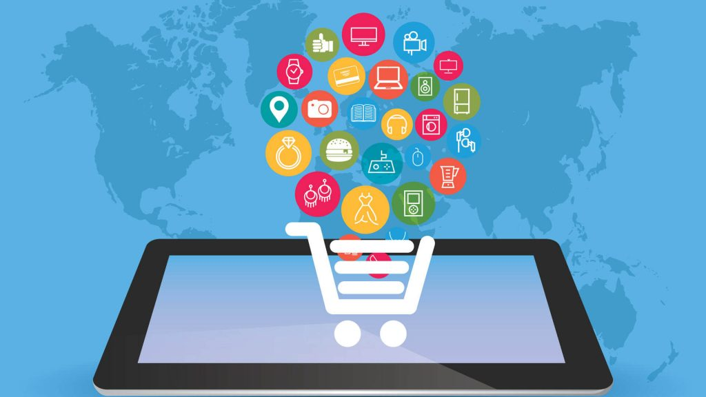 ecommerce shopping cart feature and type