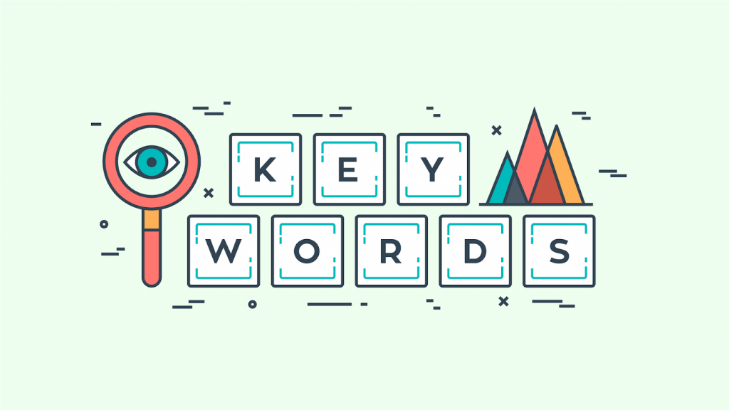 ecommerce seo keywords