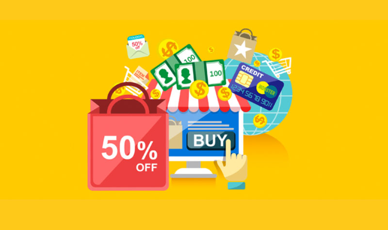 essential e-commerce website features