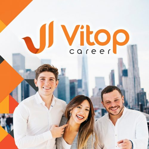 Vitop Career