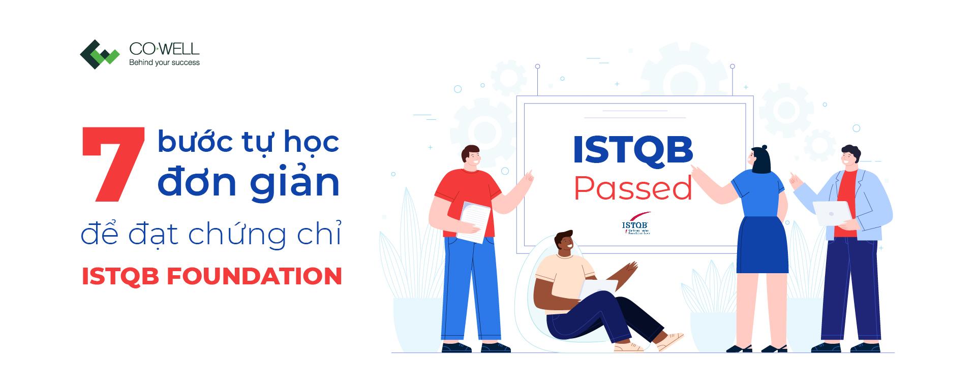 ISTQB banner