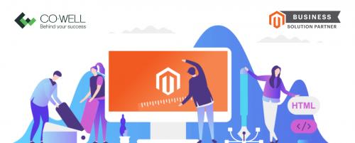 Magento plartform need hosting