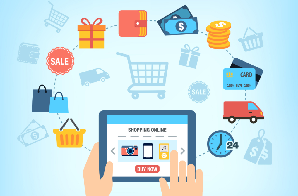 WHAT IS AN ECOMMERCE SHOPPING CART?