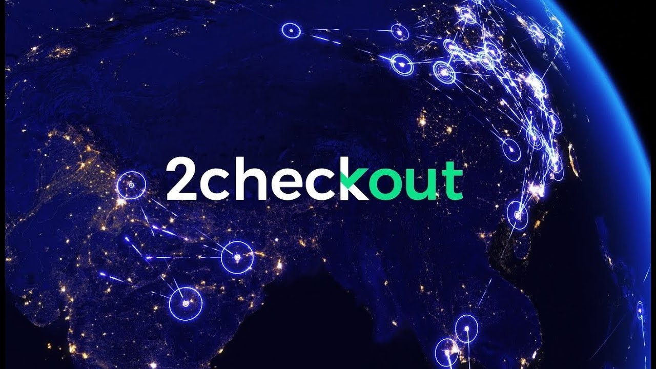2CHECKOUT- THE WORLDWIDE MOBILE & ONLINE PAYMENT SOLUTION