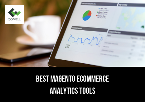 BEST MAGENTO ECOMMERCE ANALYTICS TOOLS