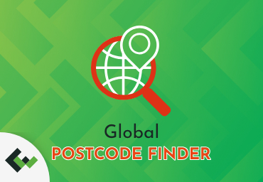 CO WELL Asia Magento commerce extension postcode finder