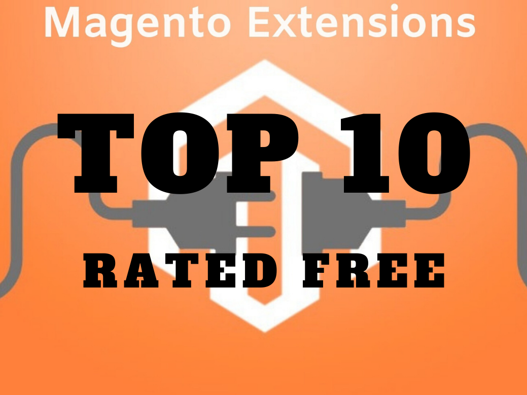 MAGENTO COMMERCE EXTENSIONS – TOP 10 BEST FREE: WHAT DID USERS SAY?