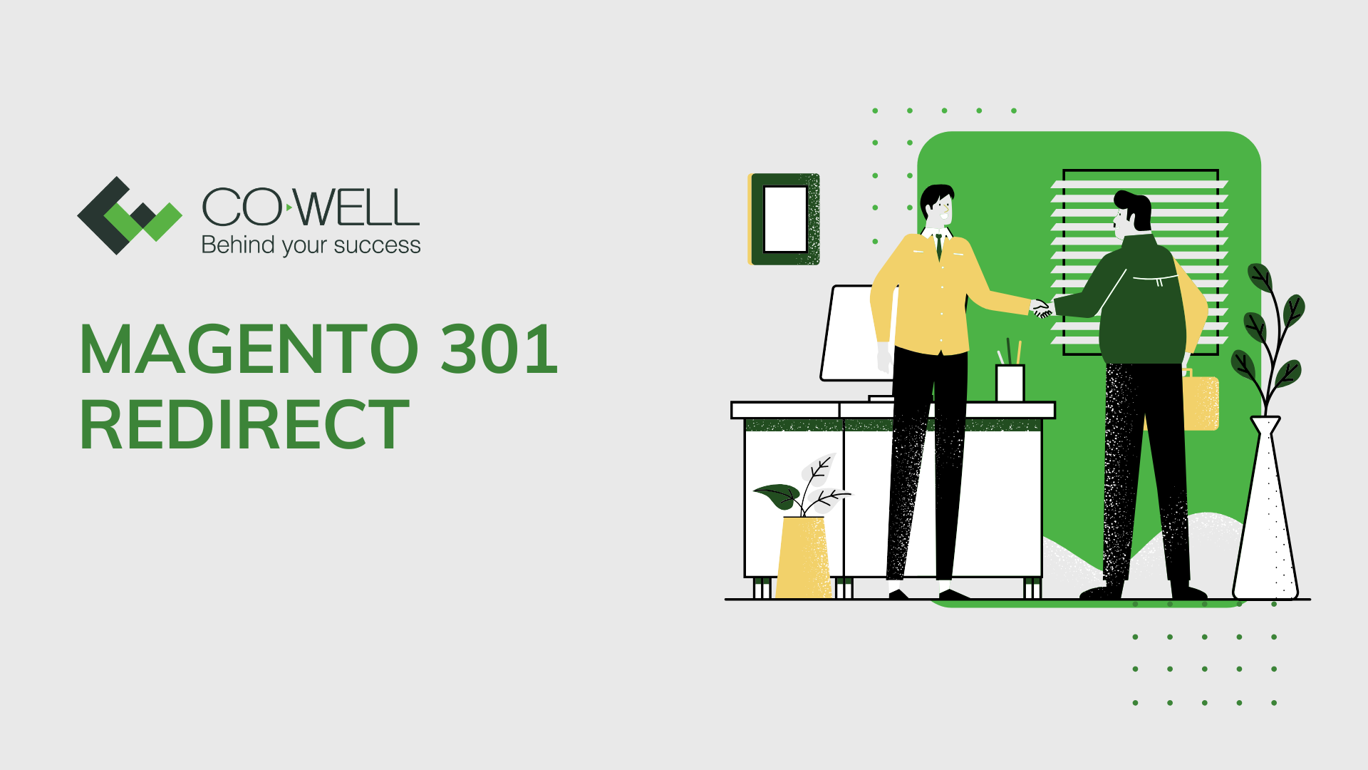 WHY DO YOU NEED MAGENTO 301 REDIRECT?