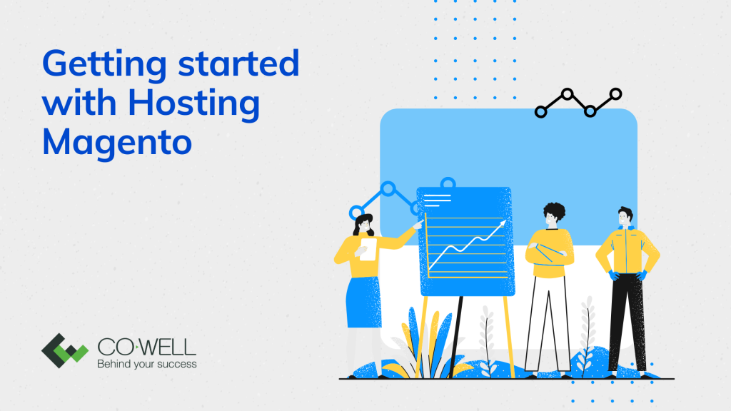 Getting started with Hosting Magento