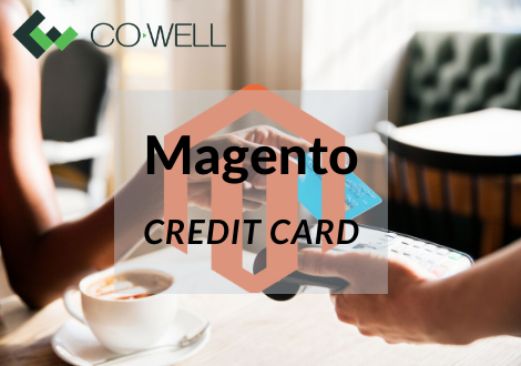 MAGENTO CREDIT CARD: PAYMENT METHODS & GATEWAYS