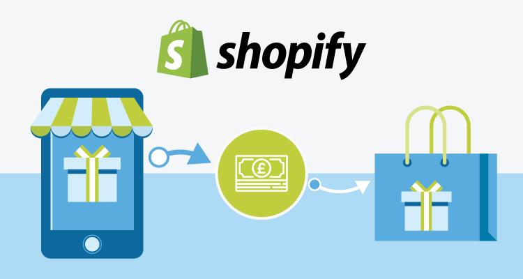 e-commerce website builder