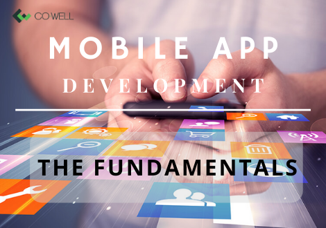 MOBILE APP DEVELOPMENT: THE FUNDAMENTALS