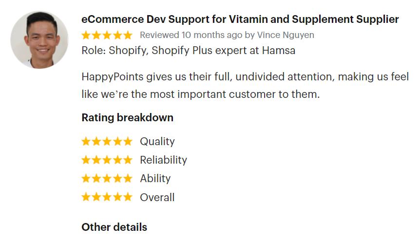 Best e-commerce development companies