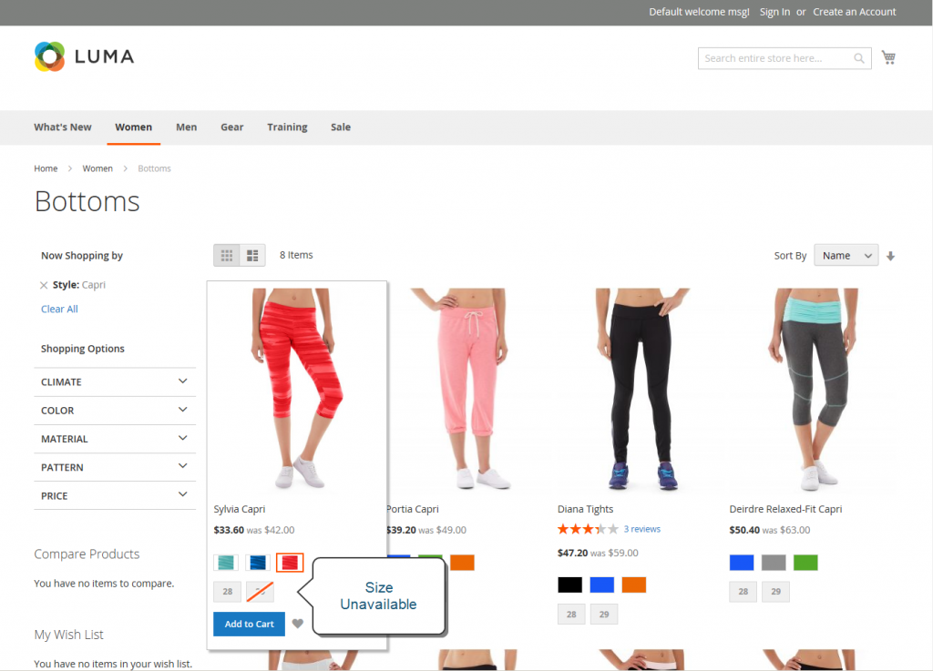 COWELL Asia suggestions on Magento e-commerce