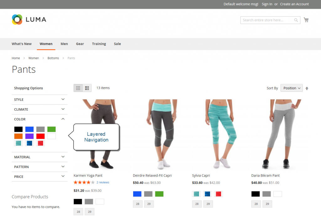 CO-WELL ASIA suggestions on magento optimize