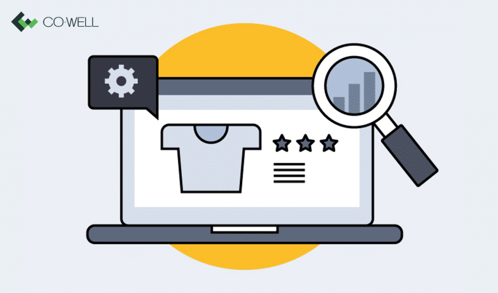 E-commerce SEO product pages