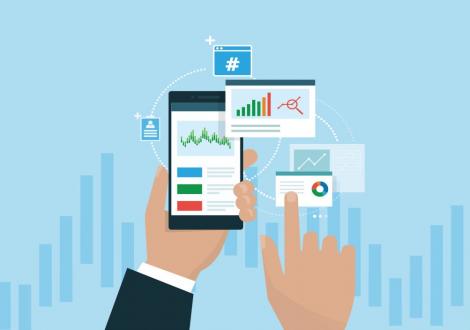 mobile app metric
