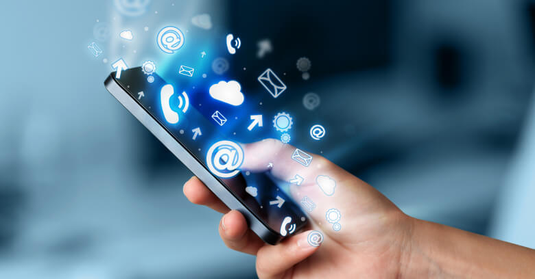 return on mobile application