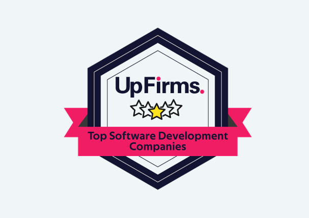CO-WELL ASIA IS LISTED AMONG TOP SOFTWARE DEVELOPMENT COMPANIES BY UPFIRMS