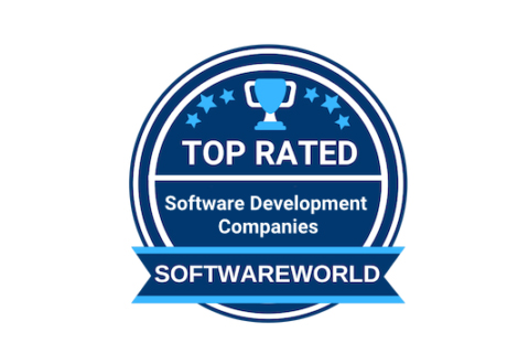 CO-WELL ASIA is listed among the World's Top Custom Software Development Companies by SoftwareWorld