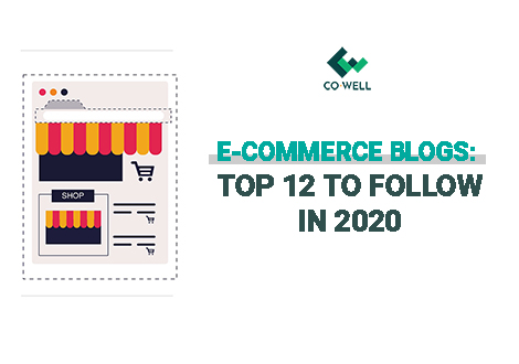 BLOG E-COMMERCE: TOP 12 TO FOLLOW IN 2020