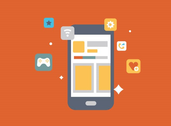 marketing tips to increase downloads for apps: stay eye-catching