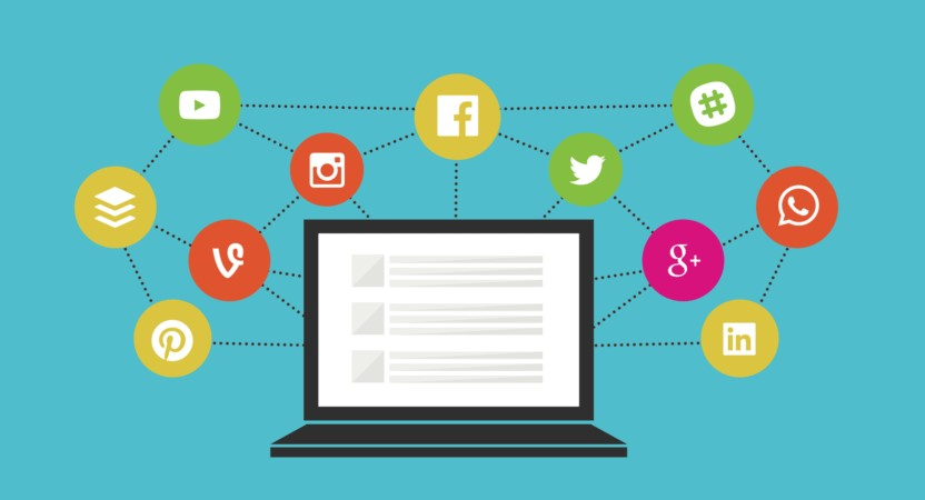 MARKETING TIPS TO INCREASE DOWNLOADS FOR APP: Promote through social media