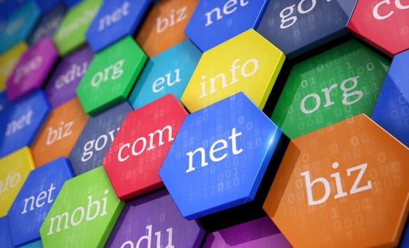 co-well asia domain name