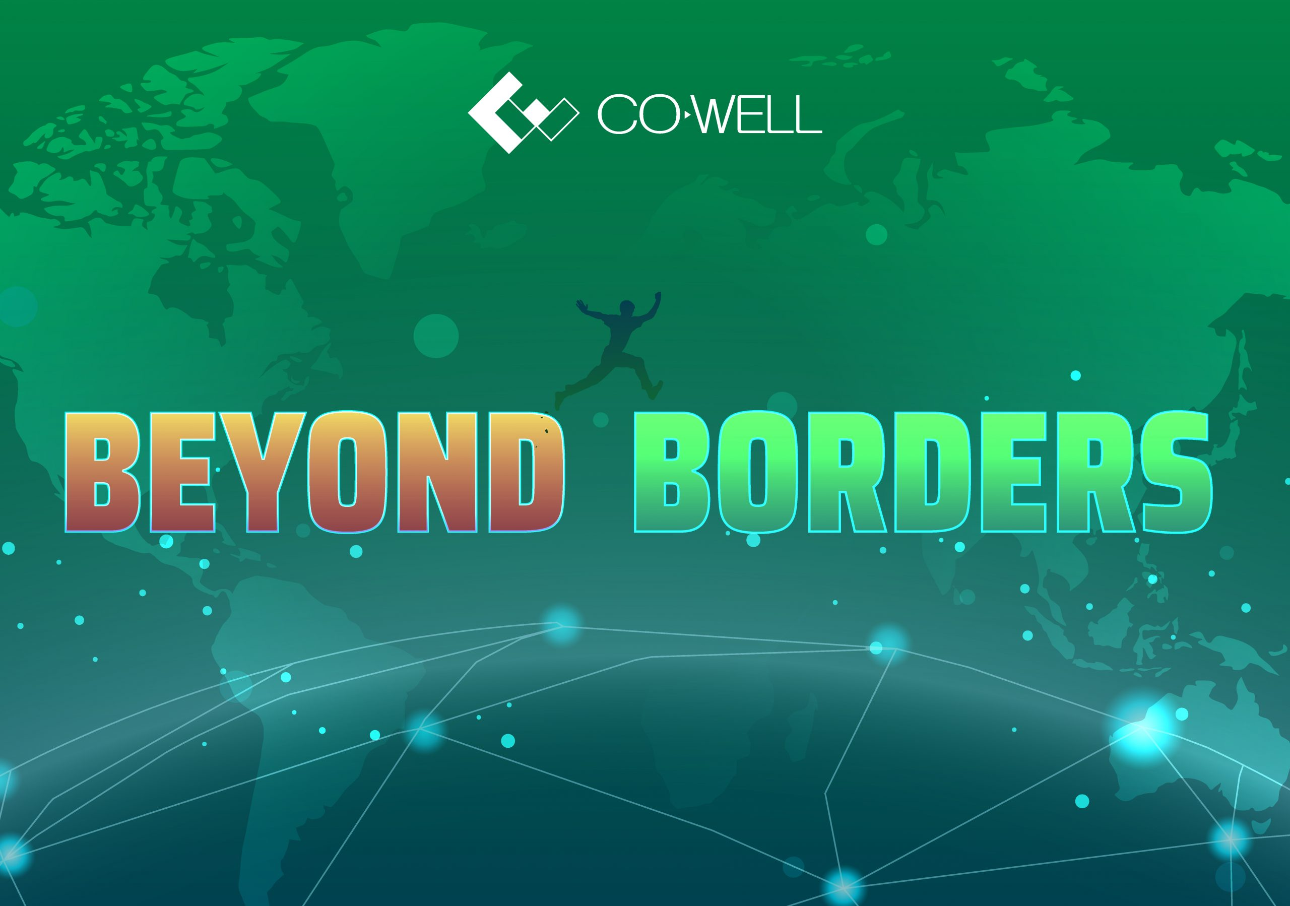 "CO-WELL ASIA LOOKS FORWARD TO 2020 WITH MOTTO ""BEYOND BORDERS"""