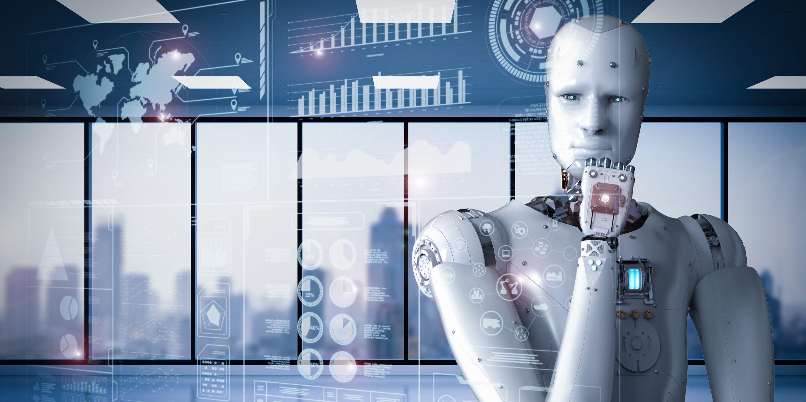 Công ty Giải pháp AI
