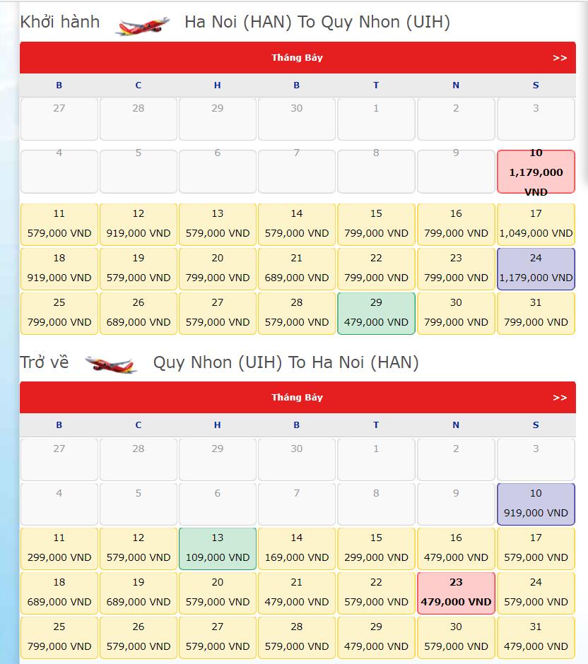 UX-website-đặt-vé-máy-bay