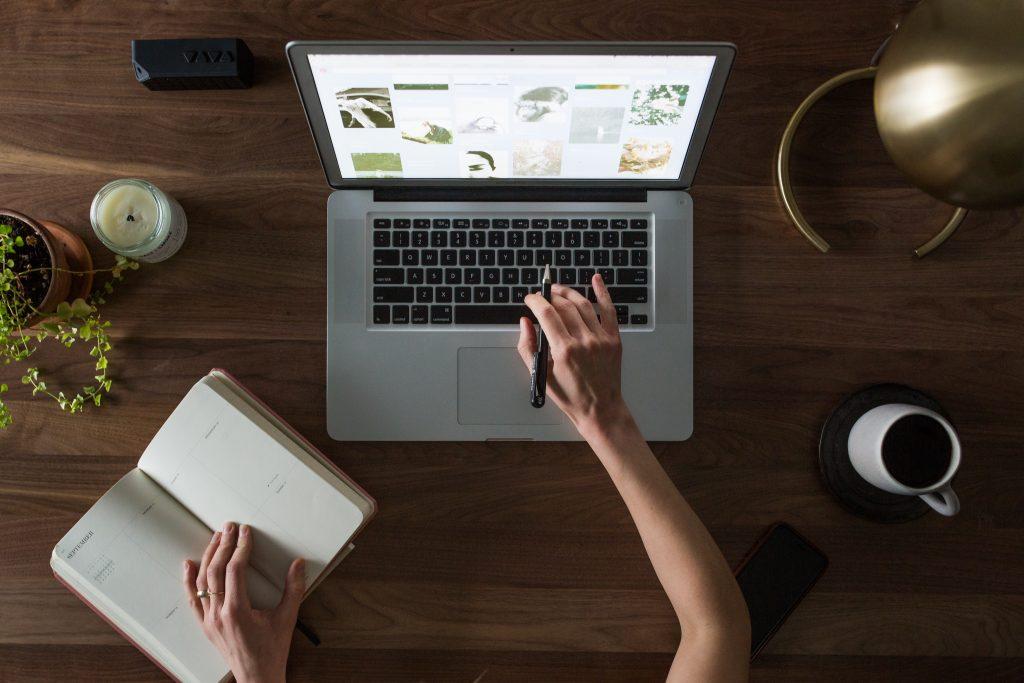 Nội dung trong website đóng vai trò quan trọng
