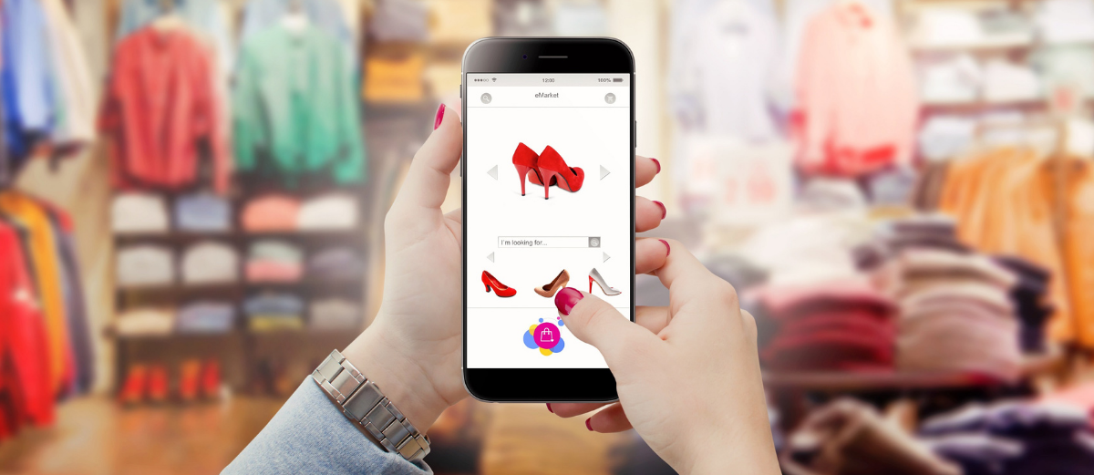 Fashion E-Commerce platform